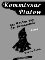 Kommissar Platow, Band 8