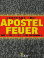 Apostelfeuer