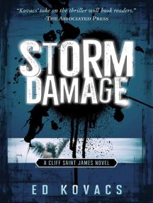 Storm Damage: Cliff Saint James, #1