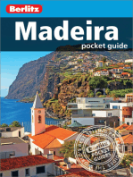 Berlitz Pocket Guide Madeira (Travel Guide eBook)