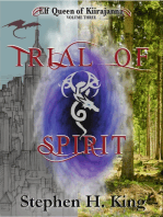 Trial of Spirit (Elf Queen of Kiirajanna, Volume 3)