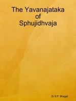 The Yavanajataka of Sphujidhvaja