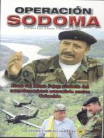 Operación Sodoma- Final del Mono Jojoy, símbolo del narcoterrorismo comunista contra Colombia