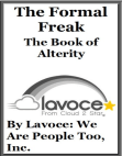 Formal Freak: The Book of Alterity