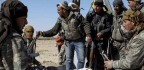 Big Changes And Major Dilemmas Loom In Next Phase Of ISIS War In Syria