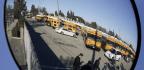 Examining Poor School Performance in the U.S.