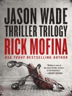 Jason Wade Thriller Trilogy