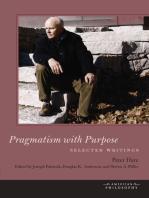 Pragmatism with Purpose