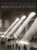 Manhattan: Letters from Prehistory