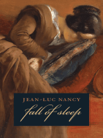 The Fall of Sleep