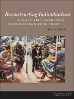 Reconstructing Individualism
