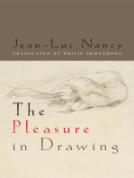 The Pleasure in Drawing
