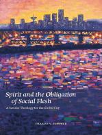 Spirit and the Obligation of Social Flesh