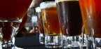 Beer Brewers Test A Taboo, Recyling Water After It Was Used In Homes