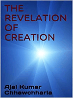 The Revelation of Creation