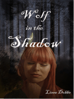 Wolf in the Shadow