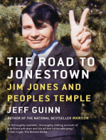 The Road to Jonestown