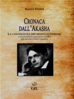 Cronaca dell'Akasha
