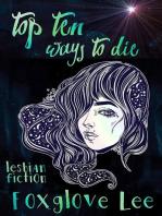 Top Ten Ways to Die