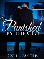 Punished by the CEO