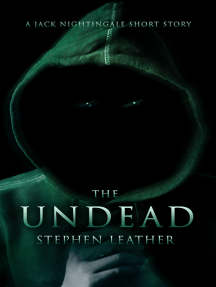 The Undead (A Jack Nightingale Short Story)