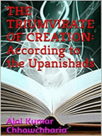 The Triumvirate of Creation