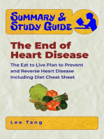 Summary & Study Guide - The End of Heart Disease