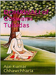 Dohawali of Goswami Tulsidas