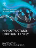 Nanostructures for Drug Delivery