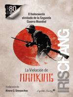 La violación de Nanking