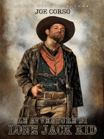 Le Avventure di Lone Jack Kid