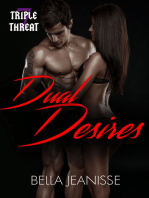 Dual Desires