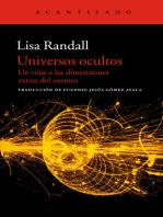 Universos ocultos