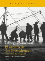 """El arriero de """"La Providence"""""""