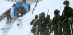 Avalanche Engulfs Student Trip In Japan, Leaving At Least 8 Presumed Dead