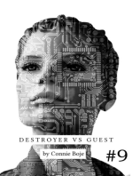 Destroyer Vs Guest