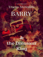Barry and the Dinosaur King