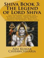 Shiva Book 3