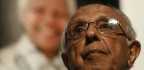 Anti-Apartheid Activist Ahmed Kathrada Dies At 87
