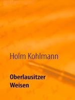 Oberlausitzer Weisen