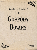 Gospođa Bovary