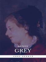 Agnes Grey (Book Center)
