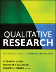 Qualitative Research: An Introduction to Methods and Designs