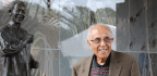 Late Anti-Apartheid Leader Ahmed Kathrada