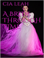 A Bride Through Time
