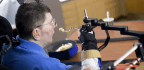 Paralyzed Man Uses Thoughts To Control His Own Arm And Hand