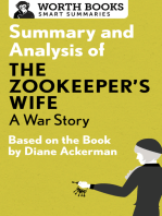 Summary and Analysis of The Zookeeper's Wife