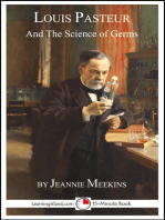 Louis Pasteur and the Science of Germs