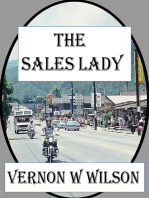 The Sales Lady