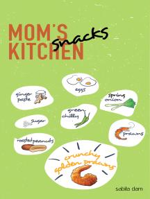 Mom's Snacks Kitchen